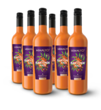 SEA BUCKTHORN ORIGINAL 100% Juice BIO
