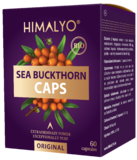 SEA BUCKTHORN Caps BIO